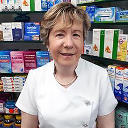 Sheila O'Leary